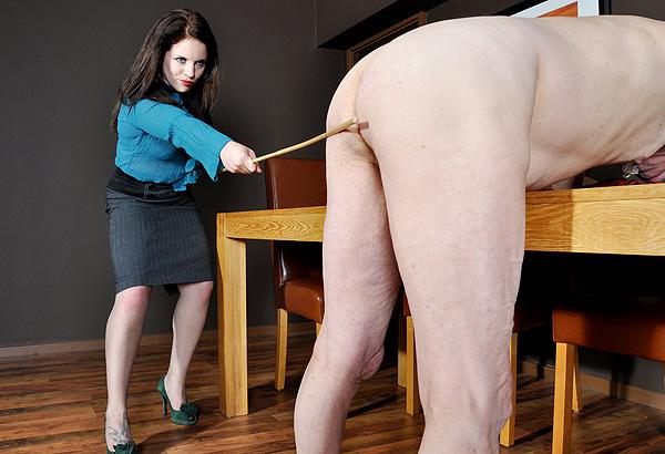 femdom-spanking-wmv-cane