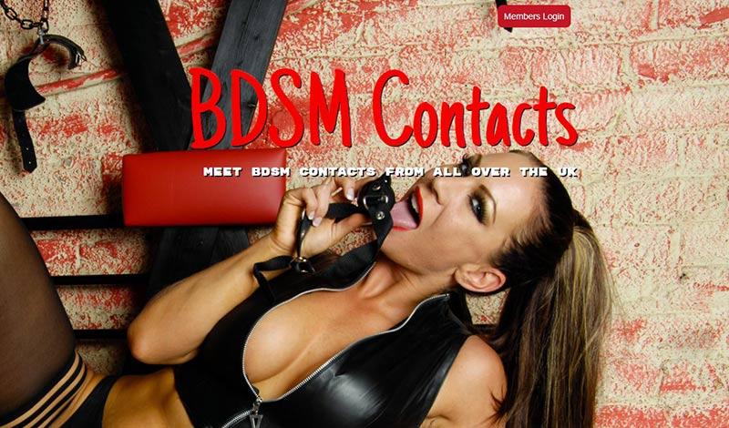 BDSM Contacts
